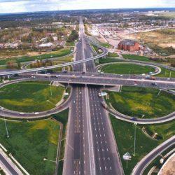 Когда закончится ремонт на Новорижском шоссе?