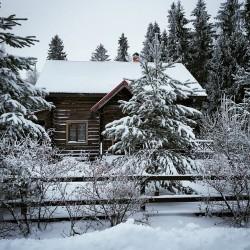 Подготовка частного дома к зиме