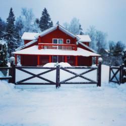 В РФ планируют выдавать специальную ипотеку на деревянные дома