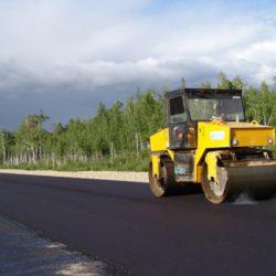 В Московской области начался масштабный ремонт дорог