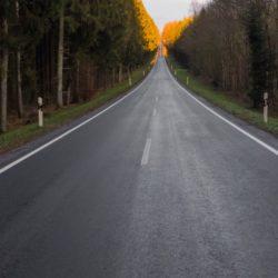Мосавтодор завершил ремонт дороги МБК-Мамошино.